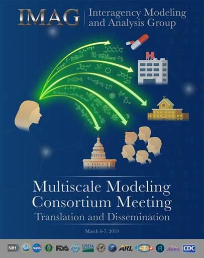 IMAG Multiscale Modeling Consortium Meeting