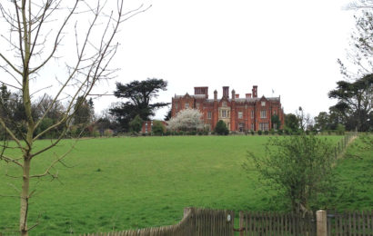 Hertfordshire Hiking 2014
