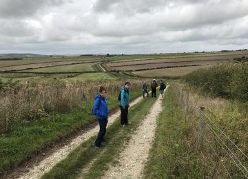 Surrey Hiking 2017